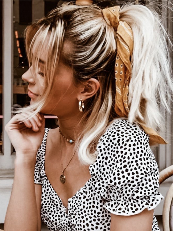 Cute Summer Hairstyles For Long And Short Hair Styling Frugal
