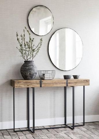 Living Room Makeover Idea